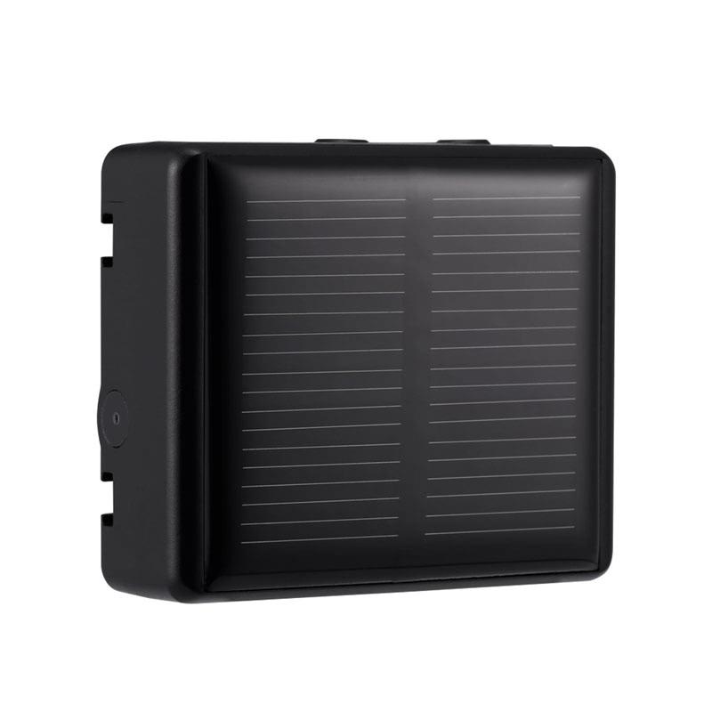 RF-V26+ Sheep Horse Animal GPS Tracking System,Long Life Waterproof Mini Solar Cow GPS Tracker