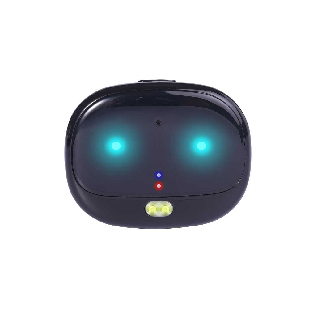 RF-V47 Ringtone to find your pet 2G pet tracker with 2-way voice communication