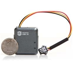 <b>RF-V10+ Super Power-saving Vehicle/Motorcycle GPS Tracker With Battery Car GPS Tracking System motor </b>