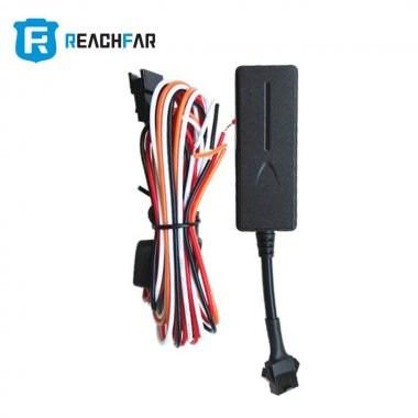Remotely Cut Off Oil and Power Multiple Tracking Way RF-V03 2G Vehicle GPS Tracker