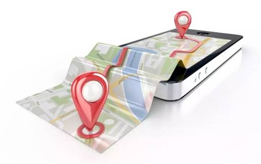 How to use the GPS tracker with your Android phone