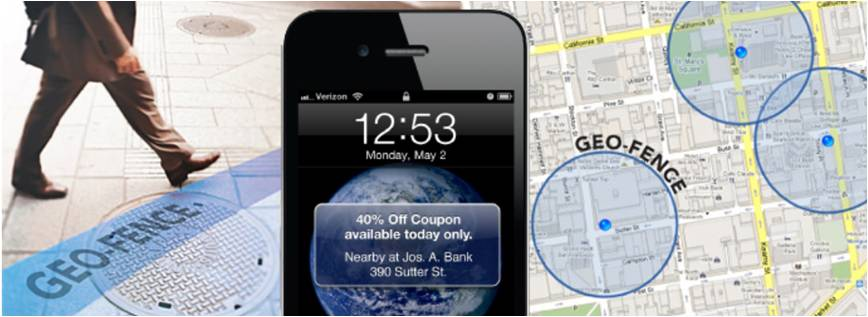 Android phone GPS tracker