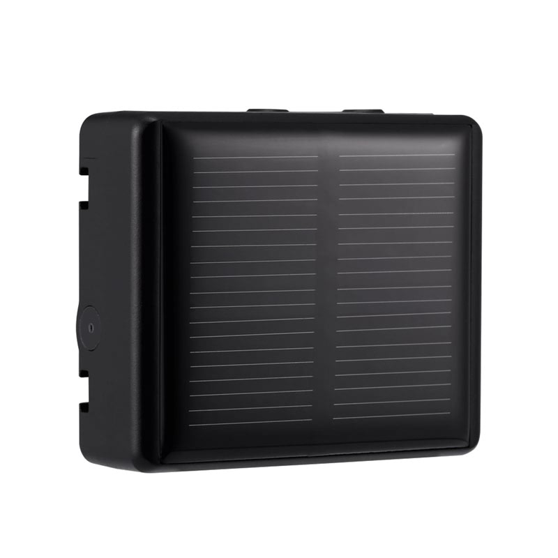 RF-V26+ Sheep Horse Animal GPS Tracking System,Long Life Waterproof Mini Solar Cow GPS Tracker
