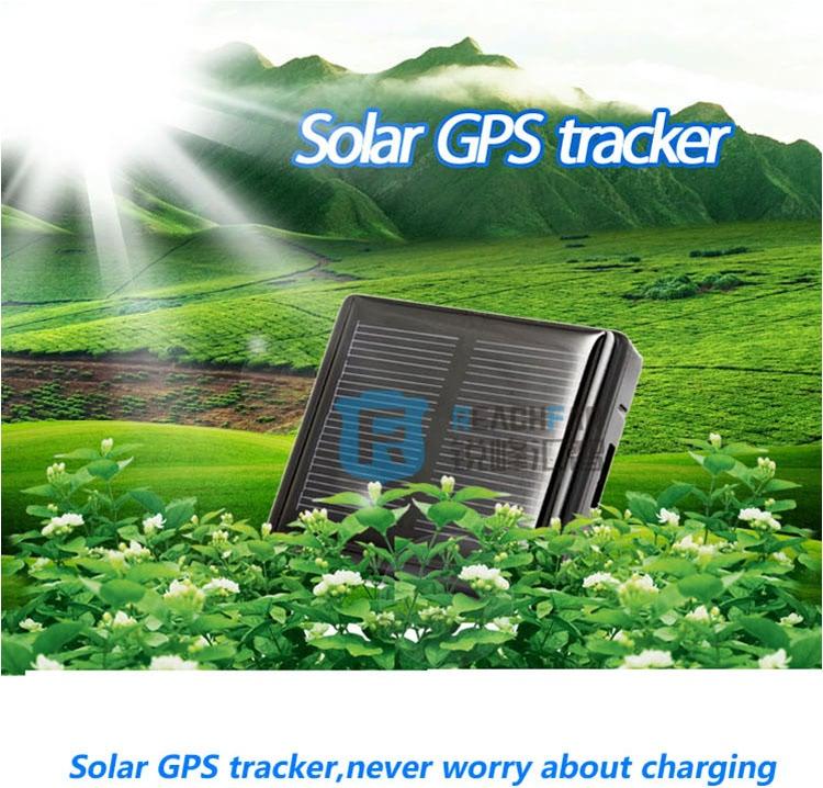 GPS tracker factory